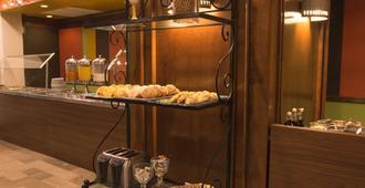 iStay Hotel Monterrey Histórico - Monterrey - Buffet