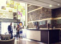 Mercure Angers Centre Gare - Анже - Front desk