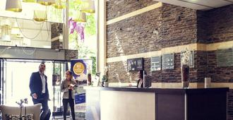 Mercure Angers Centre Gare - Angers - Resepsiyon