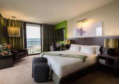 塔巴生態酒店 - 南約翰內斯堡 - 約翰內斯堡 - 臥室