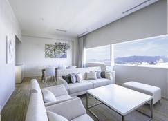 Hotel Nikko Himeji - Himeji - Living room