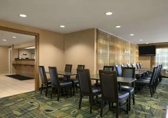 Days Inn by Wyndham Chattanooga/Hamilton Place - Chattanooga - Restaurant