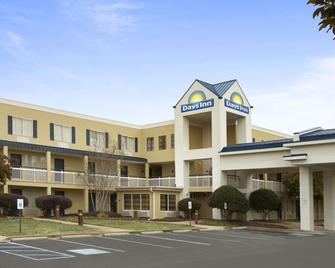 Days Inn by Wyndham Chattanooga/Hamilton Place - Chattanooga - Building
