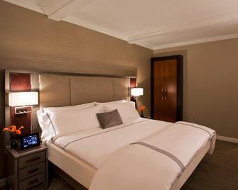 The Quin Central Park by Hilton Club - New York - Slaapkamer