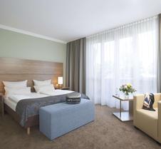Hotel Central Regensburg