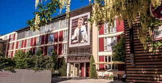 中央雷根斯堡城市中心酒店 - 雷根斯堡 - 建築