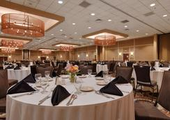 Best Western Premier The Central Hotel & Conference Center - Harrisburg - Banquet hall