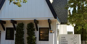 San Luis Creek Lodge - San Luis Obispo