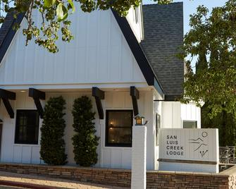 San Luis Creek Lodge - San Luis Obispo - Κτίριο