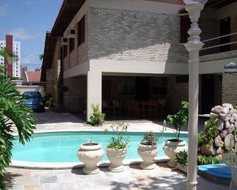 Manaira Hostel - João Pessoa - Pool