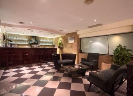 Hotel Silken Rona Dalba - Salamanca - Bar