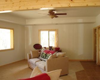 Million dollar views in Mountain Home Retreat - Fairplay