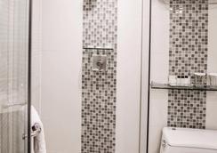 Hotel Prince Seoul - Seoul - Bathroom