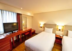 Hotel Prince Seoul - Seoul - Bedroom