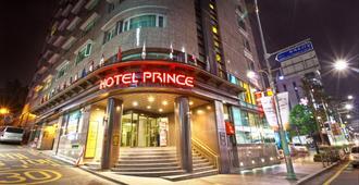 Hotel Prince Seoul - Seúl - Edificio