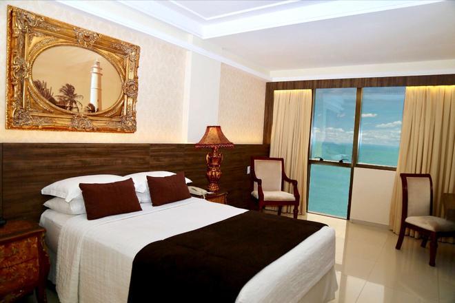 Best Western Premier Majestic Ponta Negra Beach - Natal - Makuuhuone