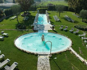 Hotel Salus Terme - Viterbo - Pool