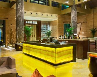 Holiday Inn Resort Chaohu Hot Spring - Chaohu - Salónek