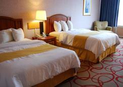 Ledgestone Hotel Vernal - Вернал - Спальня
