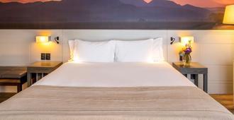 Novotel Florianopolis - Florianopolis - Bedroom
