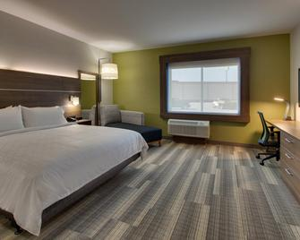 Holiday Inn Express Lexington East - Winchester - Winchester - Bedroom
