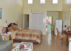 Bird Rock Beach Hotel - Basseterre - Habitació