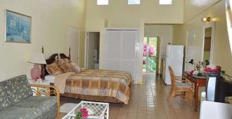 Bird Rock Beach Hotel - Basseterre