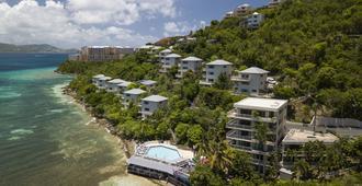 Point Pleasant Resort - Saint Thomas Island - Outdoors view