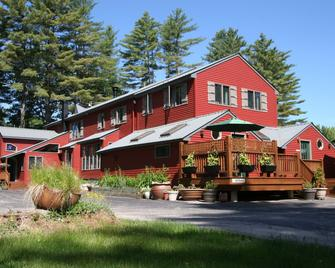 The Old Saco Inn - Fryeburg - Building