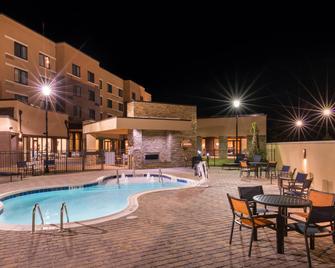Courtyard Jacksonville - Jacksonville - Pool
