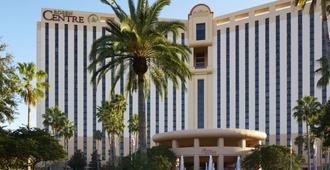 Rosen Centre Hotel - Orlando - Building