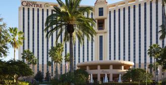 Rosen Centre Hotel - Orlando - Edificio