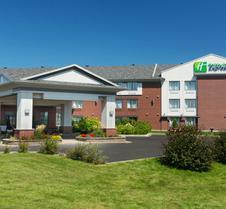 Holiday Inn Express Quebec City-Sainte Foy, An Ihg Hotel