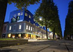 Kaunas City - Κάουνας - Κτίριο