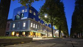 Kaunas City - Каунас - Здание