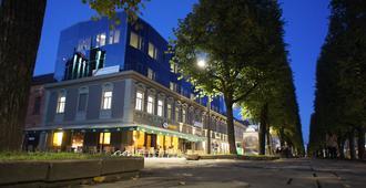Kaunas City - Kaunas - Edifício
