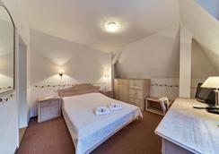 Hotel Horec - Pec pod Sněžkou - Bedroom