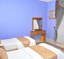 Mais Jeddah Suites 1