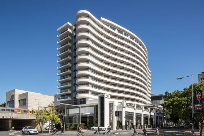 Rydges South Bank - Brisbane - Rakennus