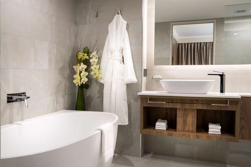 布里斯班雷吉斯南岸酒店 - 布里斯班 - 浴室