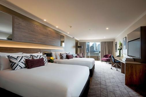 Rydges South Bank - Brisbane - Bedroom