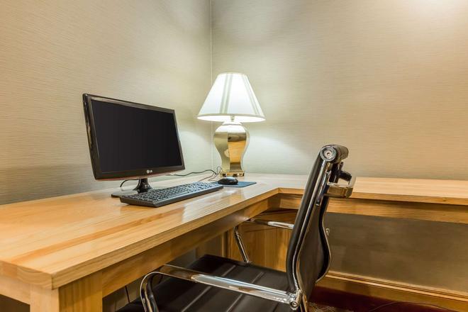 Comfort Inn and Suites South Bend - Mishawaka - Aίθουσα συνεδριάσεων