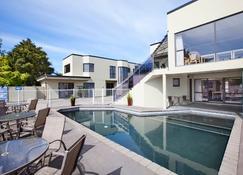 Asure Macys Motor Inn And Conference Centre - Tauranga - Pool