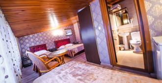 Kosk Otel - Κωνσταντινούπολη - Κρεβατοκάμαρα