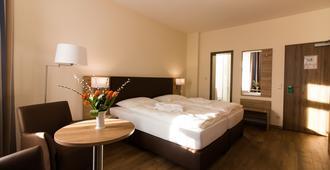 Heldt - Bad Pyrmont - Bedroom
