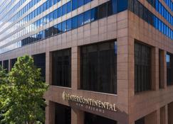 Intercontinental New Orleans - New Orleans - Building