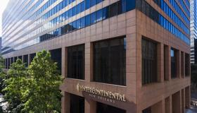 Intercontinental New Orleans - New Orleans - Bygning