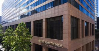 Intercontinental New Orleans - Nueva Orleans - Edificio