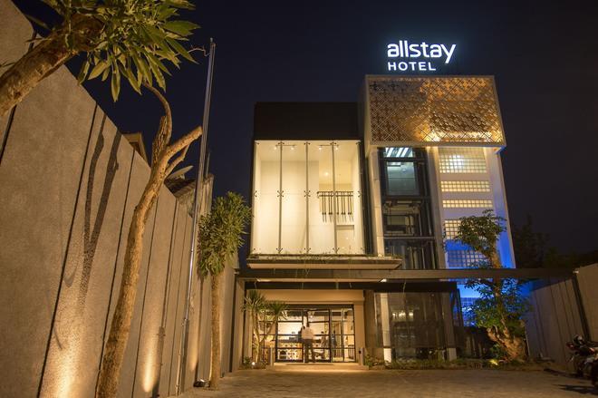 Allstay Hotel Yogyakarta - Yogyakarta - Edificio