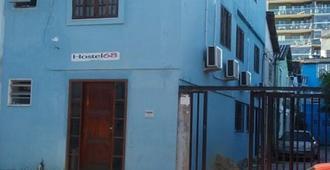 Hostel 68 - Río de Janeiro - Edificio